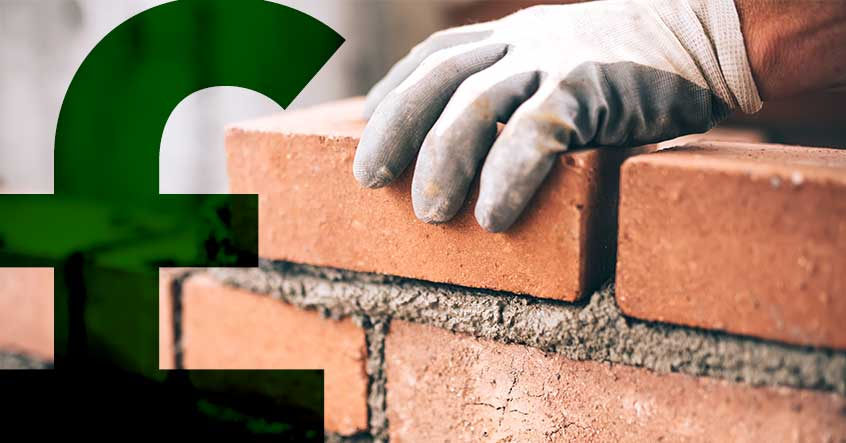 Want to make big bucks? Then why not become a bricklayer?