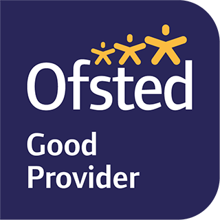 Ofsted Rated Good Provider